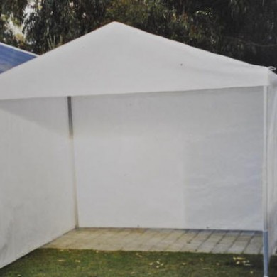 3m x 3m Marquee Hire Rockingham