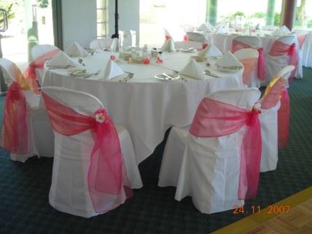 Ritz Party Hire Rockingham Wa Table Linen Ritz Party