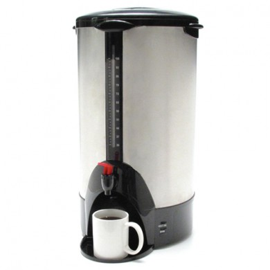 Coffee Purculator Urn for hire, Rockingham, Mandurah, Cockburn