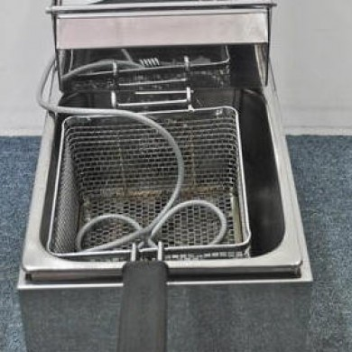 Single Deep Fryer for hire Rockingham, Mandurah, Cockburn