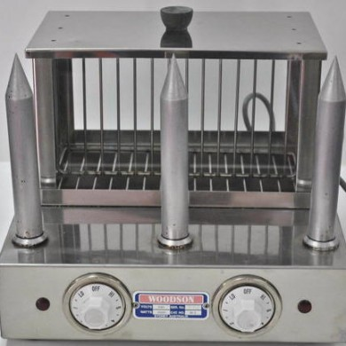 Hot Dog Warmer for hire Rockingham, Cockburn, Mandurah