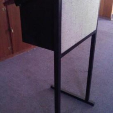 Lectern Hire Rockingham, Cockburn, Mandurah