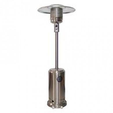 Mushroom Outdoor Heater Hire Rockingham