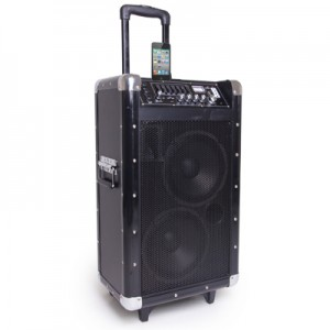 Mobile Sound System for Hire Rockingham, Cockburne, Mandurah
