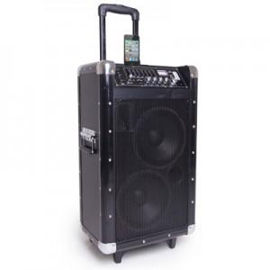 Mobile Sound System for Hire Rockingham, Cockburne, Mandurah