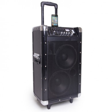Mobile Sound System for Hire Rockingham, Cockburn, Mandurah