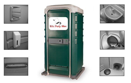 Portable Toilet Hire Rockingham